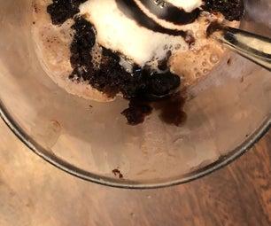 Epic Fudgie Brownie Sundae 🍫