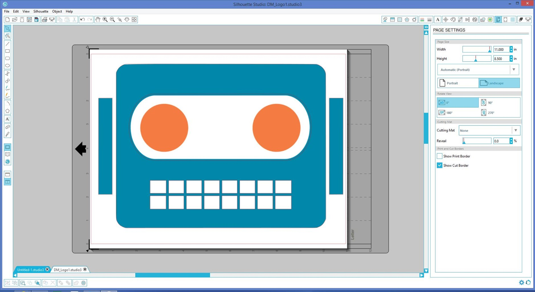 Step 4: Resize Your Image to Fit Within the Design Area.