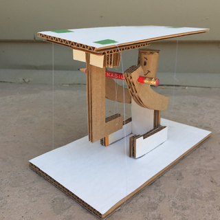 Floating Table Top