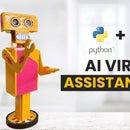 Jaundice- Your AI Assistant Robot