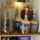 Converting a fridge for fermenting beer