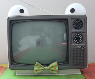 Grumpy TV