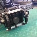 Walkera Runner 250 Front Camera Protection Bumper