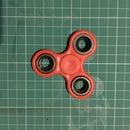 Radioactive Spinner (No 3D Printing)