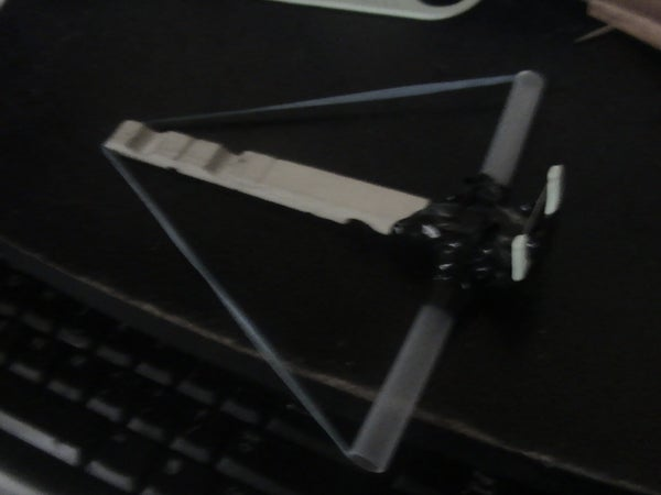 Office Supply Crossbow