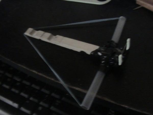 Office Supply Crossbow