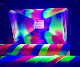 Glowing Classroom