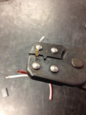 Custom PWMs/Servo Wire