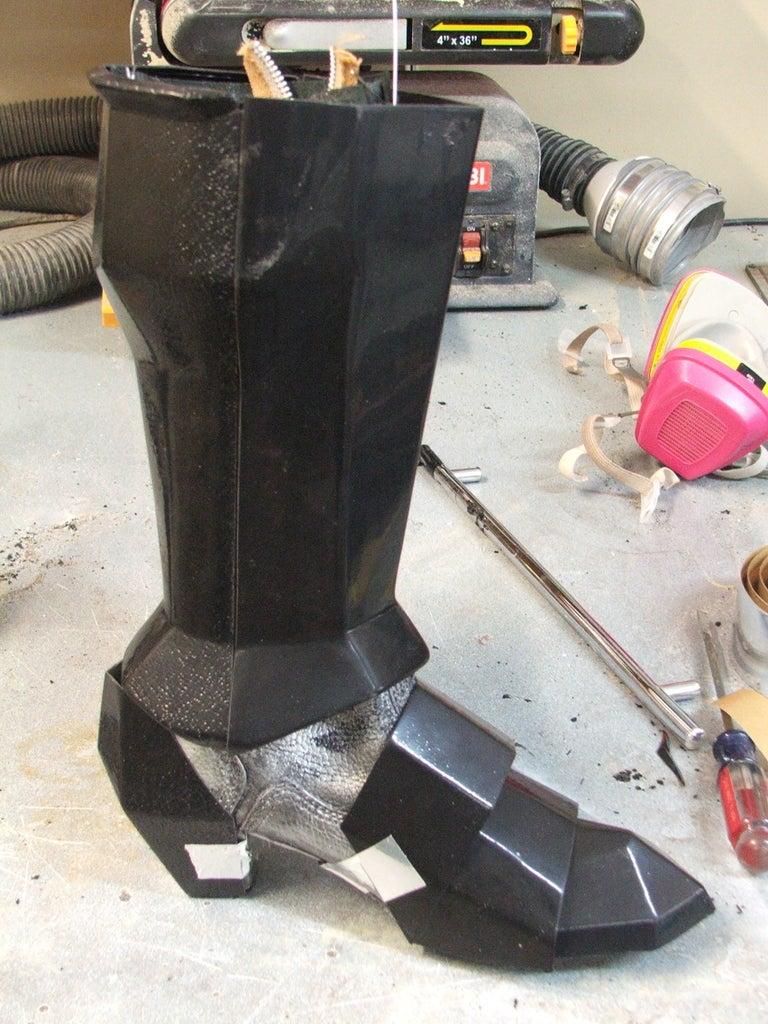 Materials to Vacuum Form