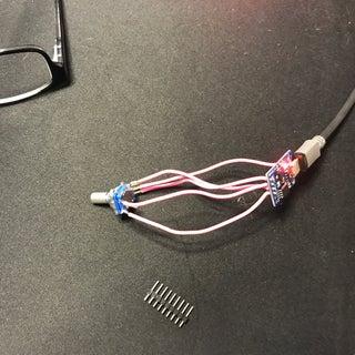 Simple DIY Volume Control Knob!