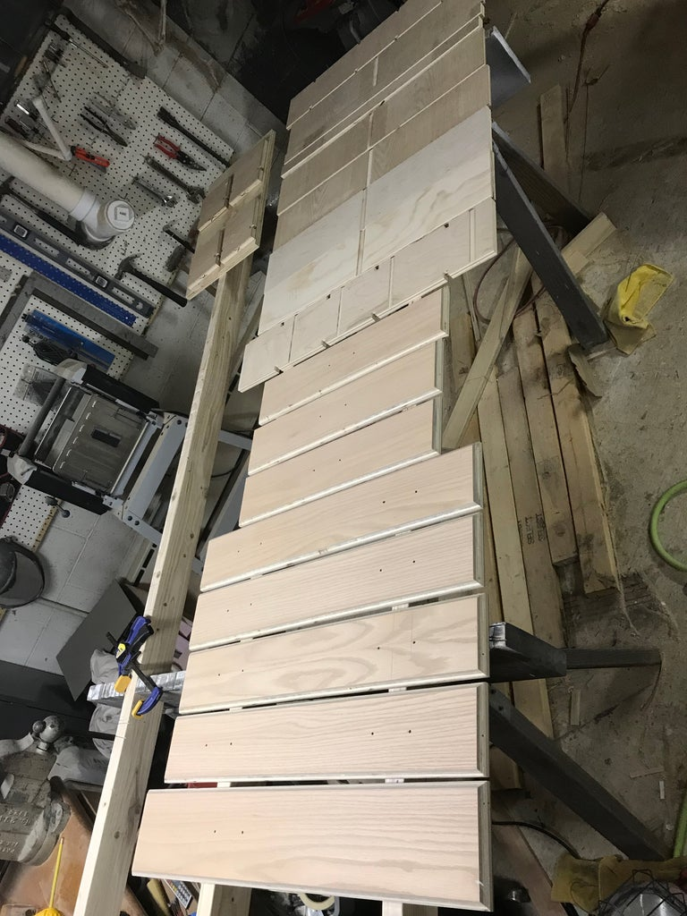 Building Drawers