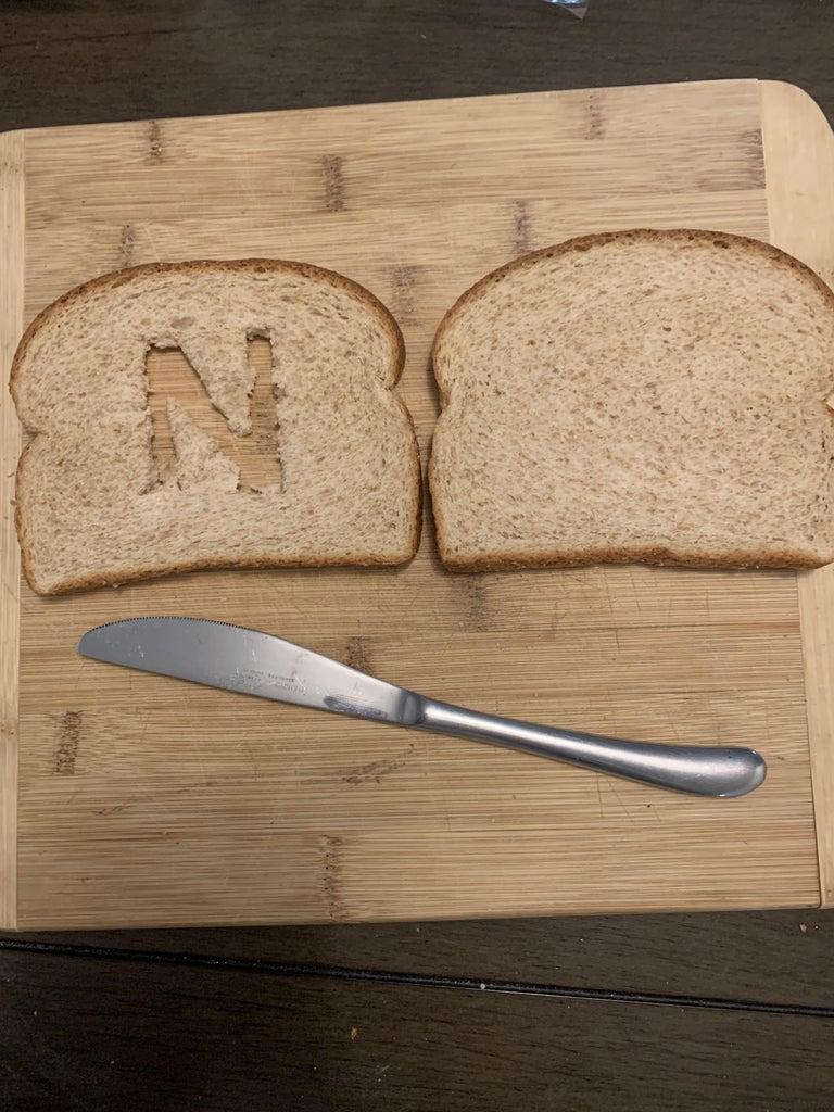 Cut the N