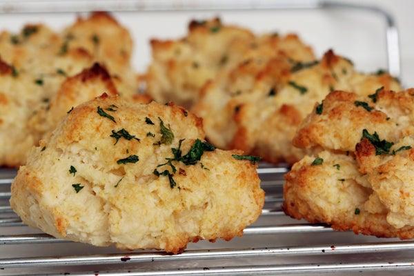 Cheddar Bay Biscuit Recipe