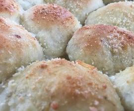 Pillow-Soft Potato Rolls