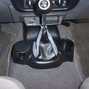 Ford Ranger Chrome Shifter