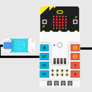 Micro:bit Color-recognized LEDs