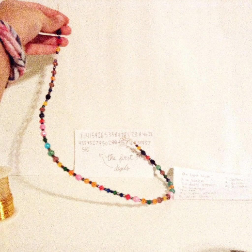 String Your Bracelet