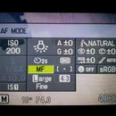 Enable the 'Super Control Panel' on Olympus MFT cameras
