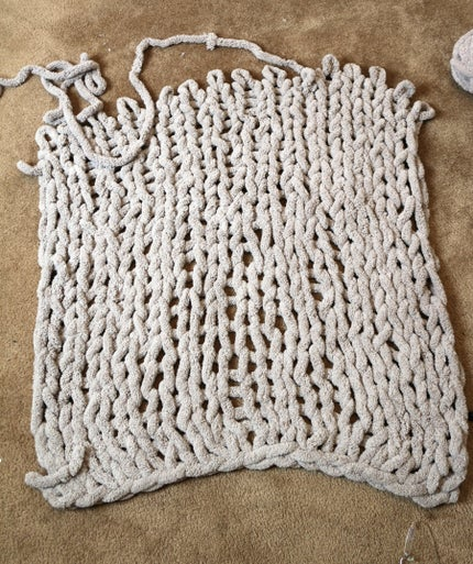 Tips on Joining New Yarn