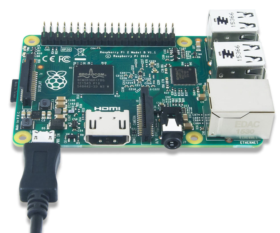 LabVIEW - Raspberry Pi - SSH Trick
