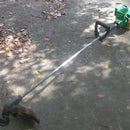 Weedwacker Repair- 'String' Doesn't Spin, Gear Problem?