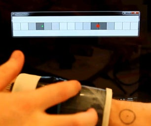 IR MultiTouch Sensors for Augmenting Objects and Human Skin