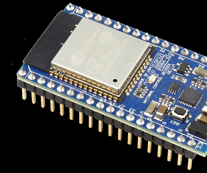 ESP32 As WebServer