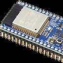 ESP32 As WiFi and Web Server