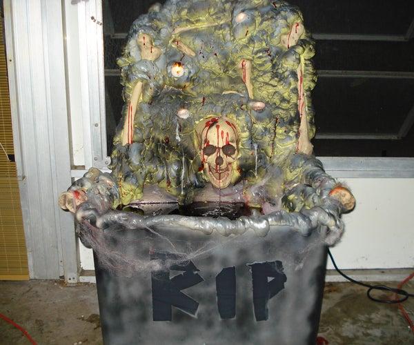 Halloween Bloodbath Fountain