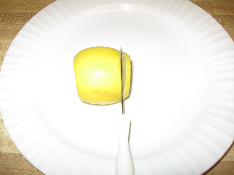 Slice Your Lemons