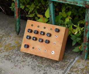 Parallel Sequencer Synth