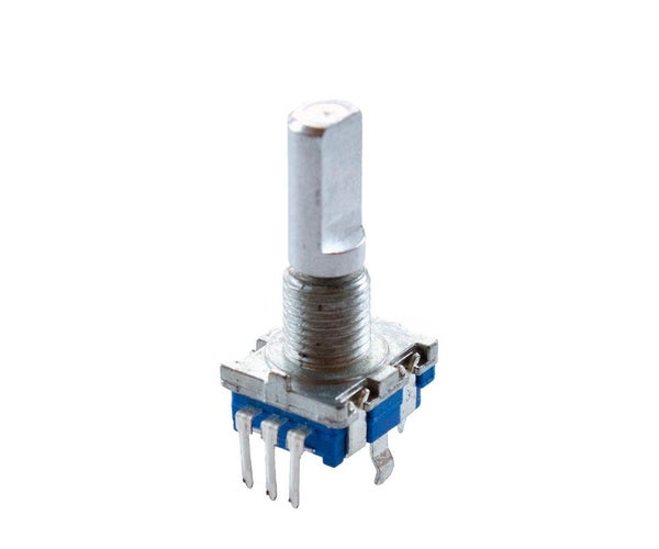 Rotary Encoder - Understand and Use It (Arduino/other ΜController)