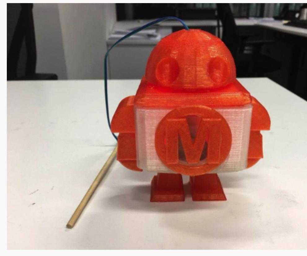 MakerBot Lantern