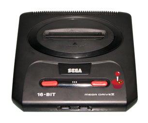 RetroPie Megadrive (Genesis)