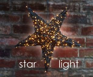 Starlight - Easy Welding Project