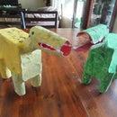 Dino Racers