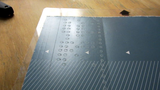 Print the Paper Tape/punch Card