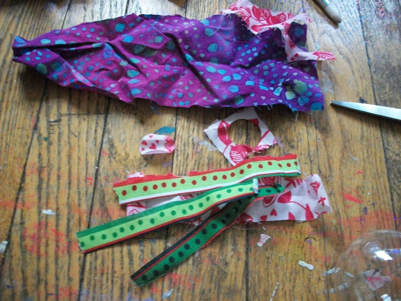 Prep Fabric