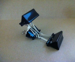 2 Minute - at Work IPhone Stand
