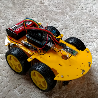 Arduino Modules - L298N Dual H-Bridge Motor Controller