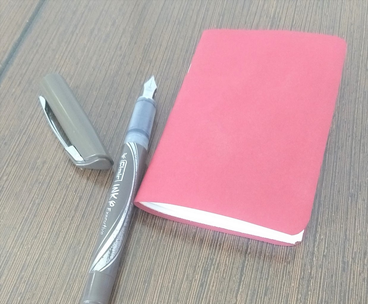 Easy Field Notes Book