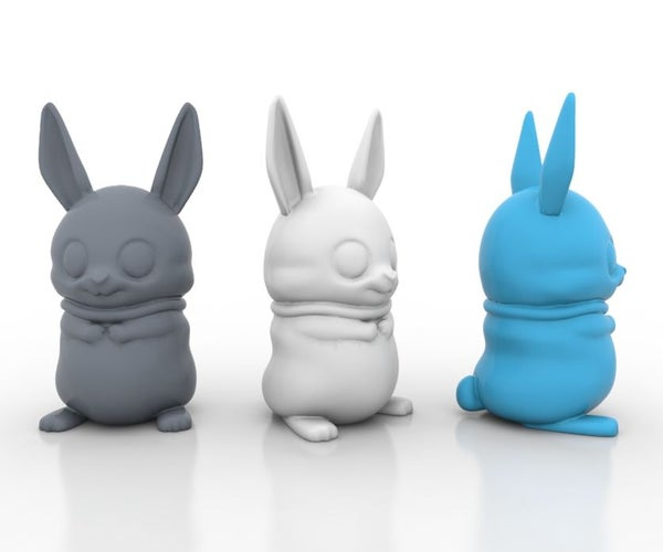 Using Maya to Create a Professional Product Render Quickly for Shapeways