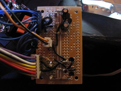 The Electronic Circuit