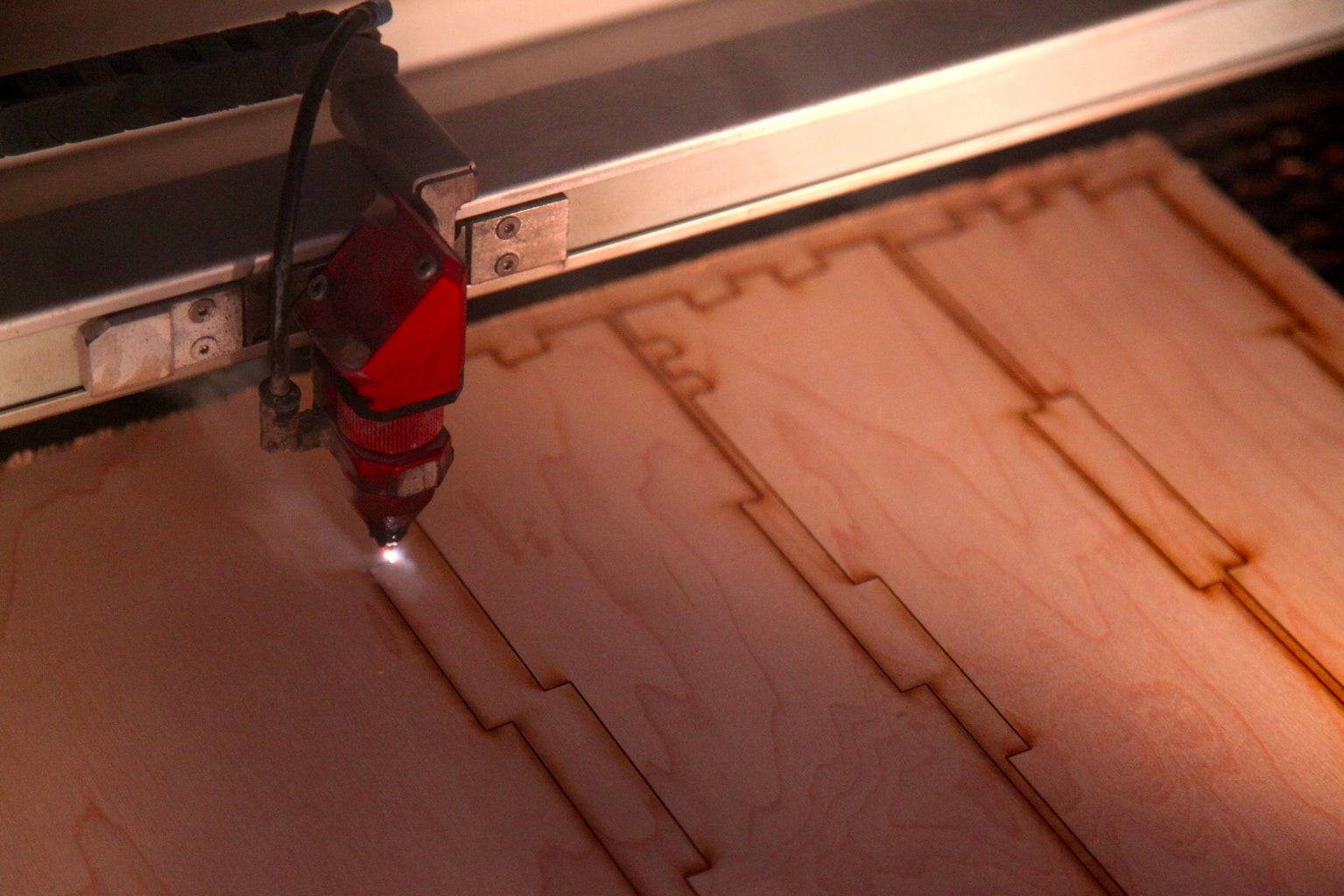 How to Laser Cut