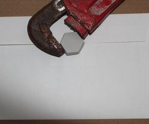 Bolt Closure Envelope