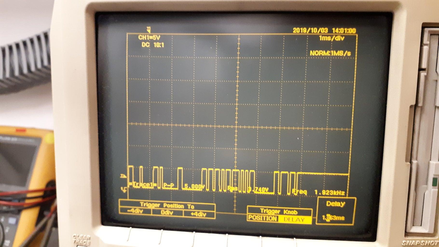 Communication Interface Software