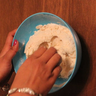 DIY - Salt Dough | Salt Dough Using 3 Ingredients
