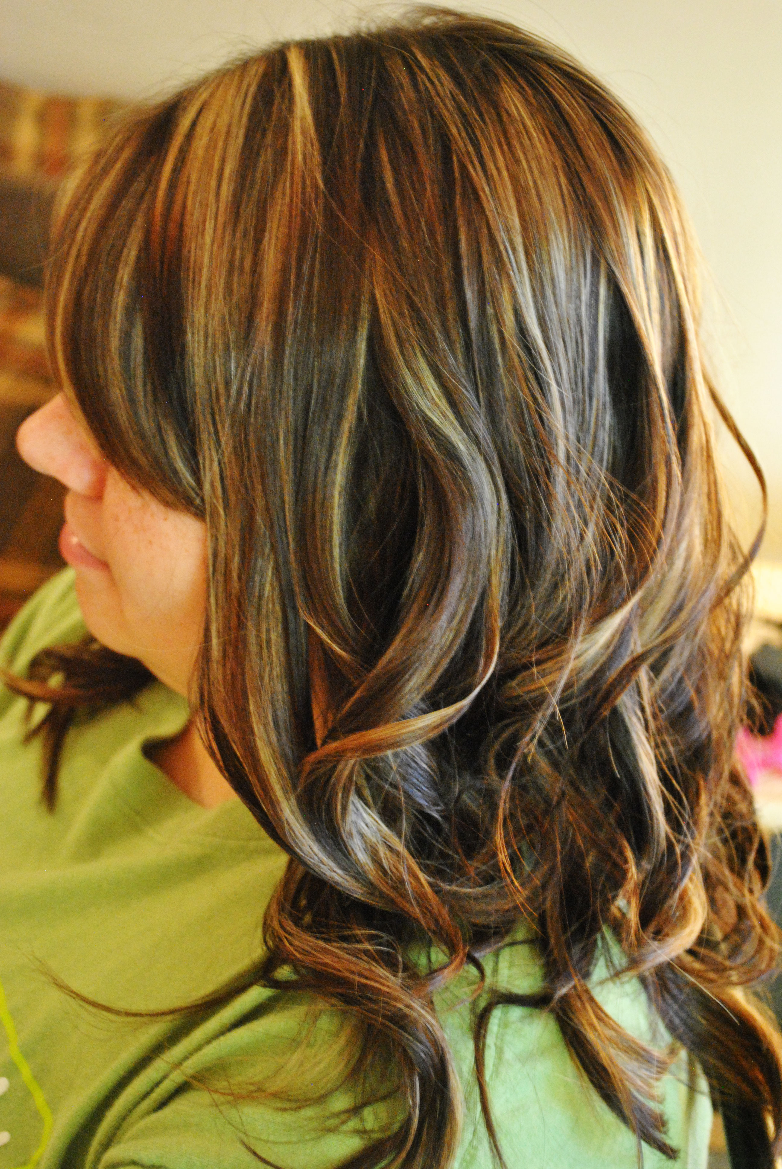 How to Achieve Great Curls on Long Hair