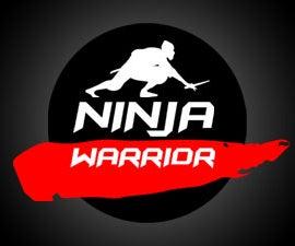 Ninja Warrior Course, Poor Man's Addition