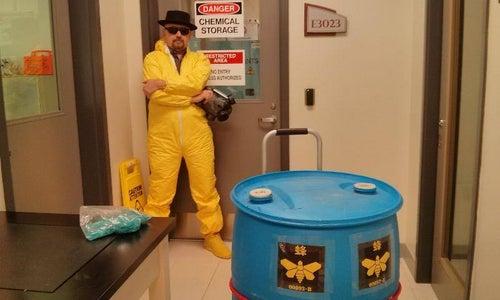 Visit Your Local Chem Lab